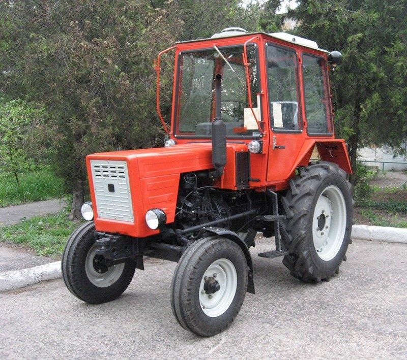 traktor-t-30-texnicheskie-xarakteristiki