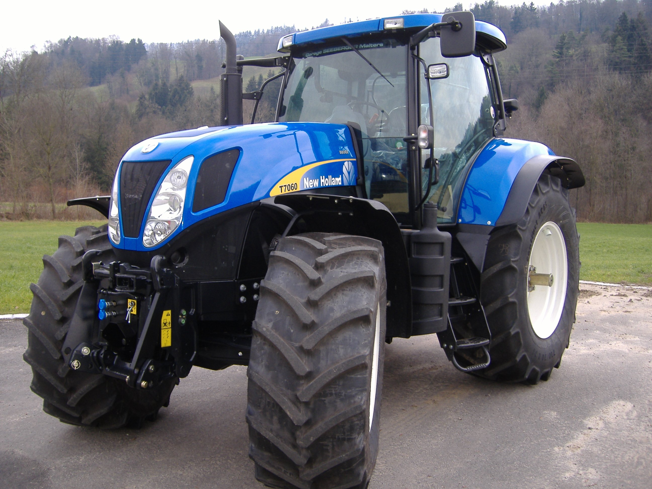 New holland t7060 for New holland 72 85