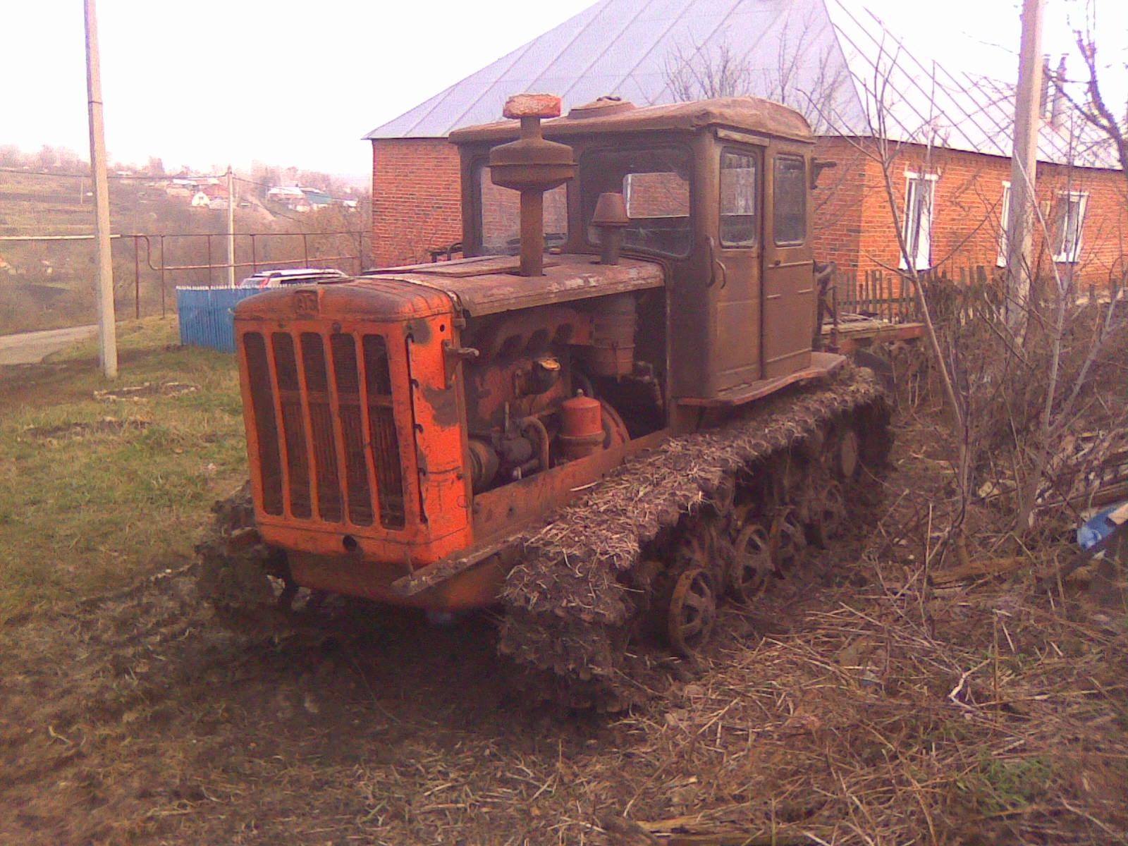traktor-dt-54-texnicheskie-xarakteristiki