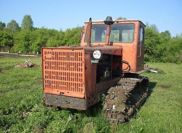 traktor-t4